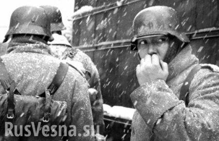 На Донбассе холодно и спать негде — каратели нажаловались в Минобороны: сводка ЛНР (ВИДЕО)