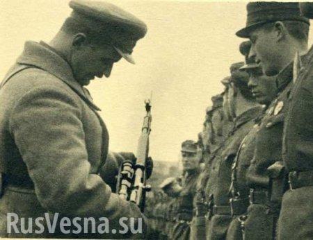 «Суждено дойти до Берлина!» — страшная и героическая история одного солдата