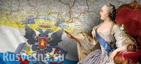 Как Новороссия стала настоящим «Эльдорадо» для переселенцев со всей Европы  ...