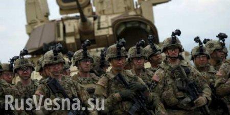 Новые технологии, концепции и хитрый план: США готовятся к войне 2028года  ...