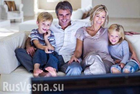 ВЦеркви предложили улучшать демографию спомощью кино
