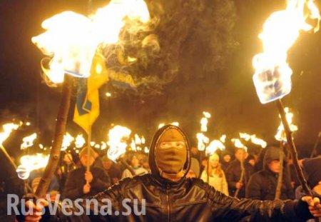 Преступления без срока давности. Как украинские нацисты планировали массовые убийства (ФОТО, ВИДЕО)