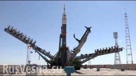ВАЖНО: Из-за сбоя отменён запуск ракеты «Союз» с Плесецка