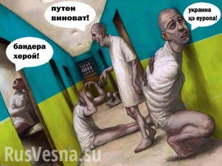 «Говорить на украинском», — на Украине рассказали о единственном шансе спастись от коронавируса
