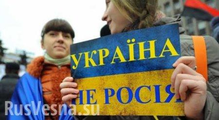 Киев обвинил Россию в краже истории Руси