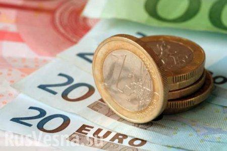 Украина получит помощь от ЕС в ближайшие месяцы, — Гончарук