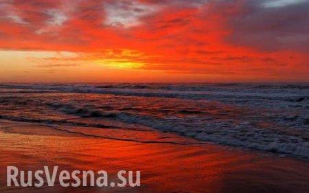Красное море отравляет регион углеводородными газами, — учёные