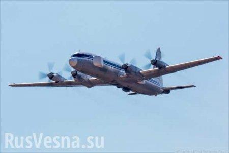 Россиян из Китая будет эвакуировать авиация Воздушно-космических сил РФ