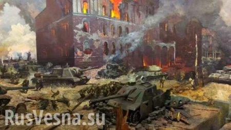 «Ватерлоо для Гитлера — позор всей Европы»: крупнейшее сражение Великой Отечественной (ФОТО)