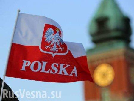 Польша открывает «ящик Пандоры», требуя компенсаций и пересмотра итогов Второй мировой (ВИДЕО)