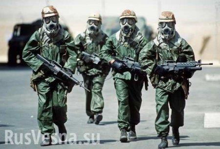 Пентагон задействует военные базы для борьбы с коронавирусом