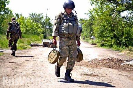 Армия ЛНР в недоумении: в командовании «ООС» сделали абсурдное заявление