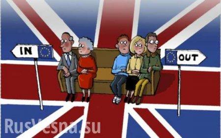 Польша может занять место Британии в ЕС, — Чапутович