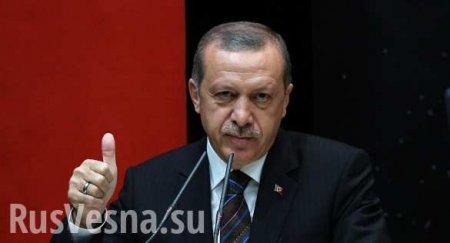 «Сало емутолько недавайте»: Эрдоган «СУГСанул» перед украинскими военными ...