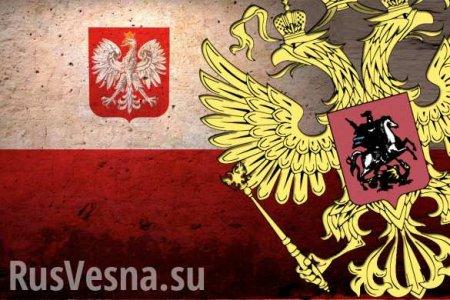 В Совфеде резко ответили на слова главы МИД Польши о споре с Россией