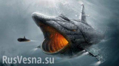 Господство утеряно: Адмирал ВМС США пожаловался на российские подлодки в Атлантике