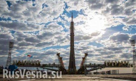 С Байконура выведены на орбиту 34 спутника страны, которая открыто называет Россию врагом (ВИДЕО)