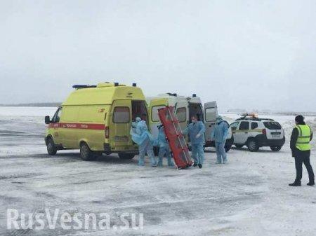 Как в фильмах: посол РФ рассказал о подробностях операции по эвакуации россиян из Уханя