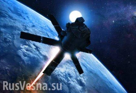 В НАТО испугались российского спутника-инспектора и признались в беспомощности