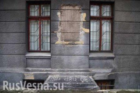 Куда исчез барельеф маршала Жукова, демонтированный нацистами в Одессе? (ВИДЕО)