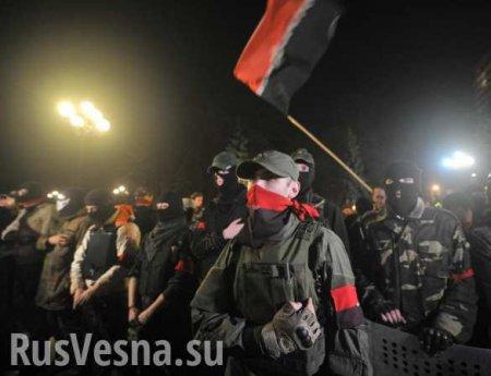 Нацисты угрожали повторить Одесскую Хатынь в Днепропетровске: сорван православный фестиваль