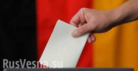Конец демократии: что в России «тоталитаризм», то в Германии «плохой день»