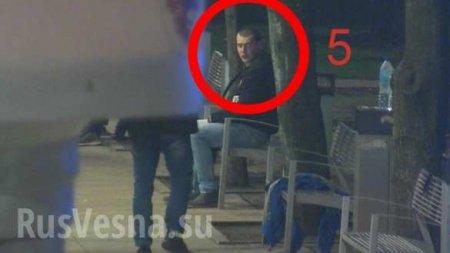 ВПольше при нападении на украинцев были жестоко избиты россияне ибелорусы (ФОТО)