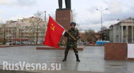 Задержание Бенеса Айо в РФ: об освобождении «Чёрного Ленина» просит депутат ...