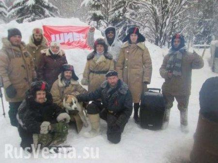 Судьба задержанного вРоссииизвестного ополченца Донбасса решилась