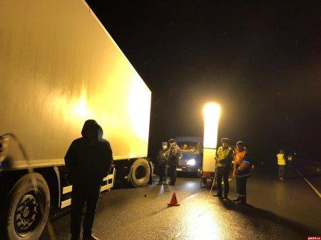 Страшная авария под Псковом: погибло 8 украинцев (ФОТО)