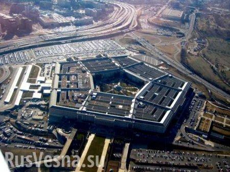 В Пентагоне сделали заявление по ядерному арсеналу США