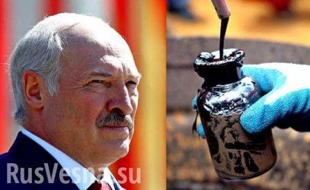 Лукашенко хочет покупать дорогую нефть, чтобы «ежегодно не стоять на коленях»