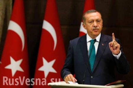 Россия руководит войной в Ливии: Эрдоган рассказал о ЧВК «Вагнера» и необыч ...