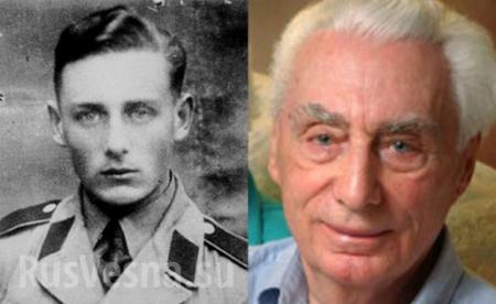 Член зондеркоманды СС умоляет не высылать его из Канады: 78 лет назад он убивал детдомовцев в Ейске