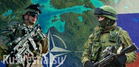 Превращение НАТО вбумажного тигра: европейцы неготовы защищать союзников, если русские нападут