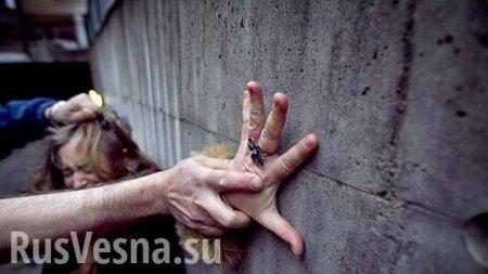 Полицейский изнасиловал школьницу в Одессе