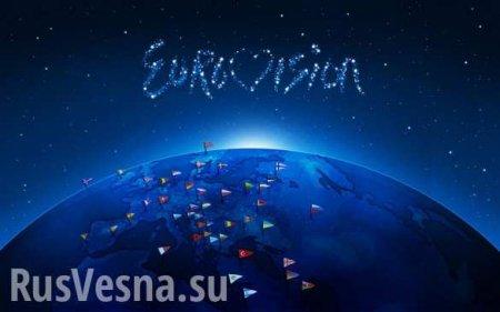 Украина выучила урок: решение по «Евровидению» принято
