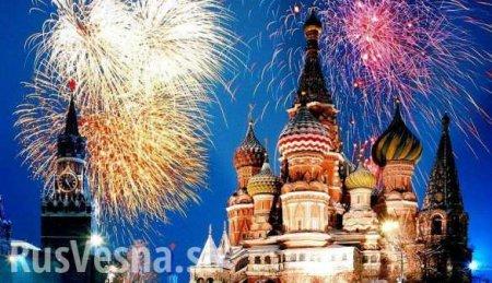 Жизнь в России глазами американца (ВИДЕО)