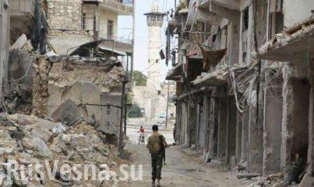 На Западе признали, чем кончаются их «гуманитарные интервенции»
