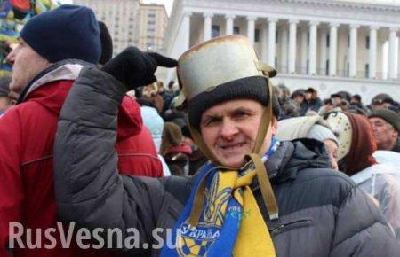Названо главное достижение Украины запоследние десятилетия (ВИДЕО)