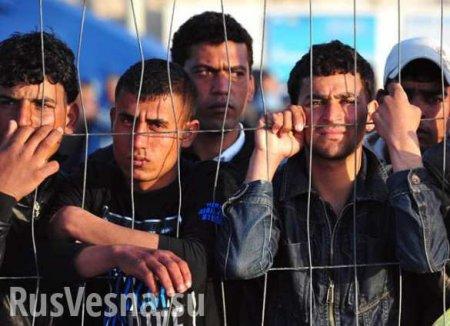 Турция сдержала угрозу вотношении мигрантов