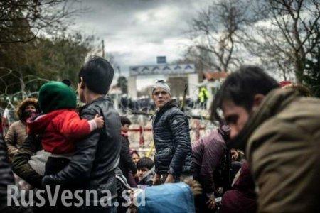 Греция обвинила Турцию всоздании угрозы нацбезопасности