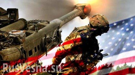 Опубликованы фото американской сверхпушки, которая может стрелять более чемна1800километров (ФОТО)