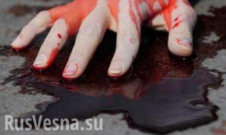 Украинского пограничника нашли застреленным на границе с Румынией (ВИДЕО)