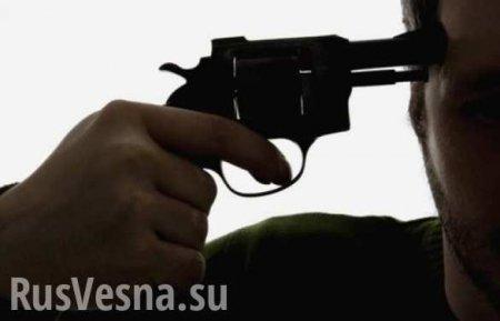 ВСУиграют в«русскую рулетку», есть проигравшие: сводка сДонбасса (+ВИДЕО)