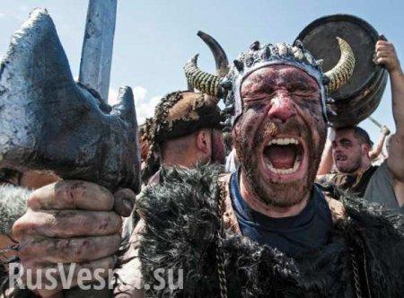 «Погибнут миллионы»: Зеленский нехочет идти попути викингов