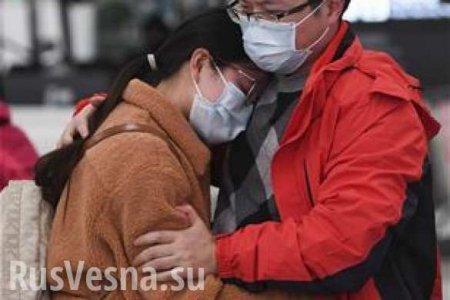 ВКитае рассказали, вкаком возрасте меньше всего болеют коронавирусом