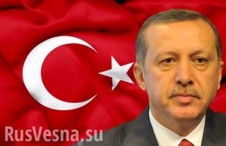 Эрдоган дал приказ идти на Запад: Чем закончится новый штурм Европы (ВИДЕО)