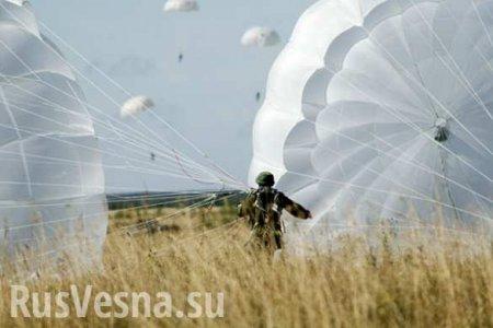 Страшный позор: десантники ВСУ промышляют разбоем на оккупированном Донбассе