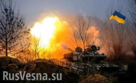 «Воюют» сРоссией, нопрекратят, кактолько Россия начнёт воевать с ними — мнение комбрига